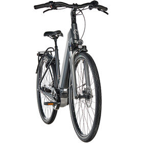 Kalkhoff Image 5.B Move E-citybike Wave 500Wh sort